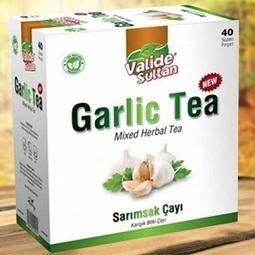 Garlic Tea | Zayıflama Hapları | Scoop.it
