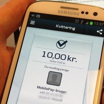 Betal med MobilePay i Netto og Bilka - Computerworld | Nordic Digital Banking | Scoop.it