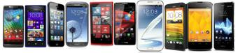 Los mejores smartphones del 2012 – Guía de regalos | Móviles y márketing digital | Scoop.it