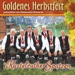 Kastelruther Spatzen - Rudolf-Oetker-Halle Bielefeld | Volksmusik Videos | Scoop.it