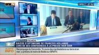 François Hollande, président des commémorations | Mon journal | Scoop.it
