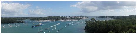 Finistère : le marchand de sable passe... | Revue de Web par ClC | Scoop.it
