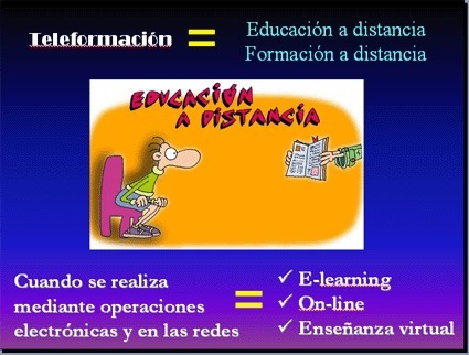 La enseñanza on-line | DB: Moodle para docentes | Scoop.it
