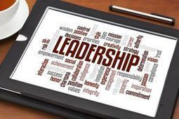 The future of leadership development | Library Innovation | Scoop.it