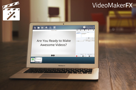 Create an EASY Video Sales Letter | Attract Your Business | Scoop.it