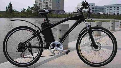 Bici elettriche: i modelli in commercio | Marketing & Bikes: nuovi strumenti di comunicazione e di social business. | Scoop.it
