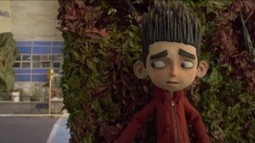 Hollywood and Fine Reviews 'ParaNorman': Brains! Brains! | AIDY Reviews... | Scoop.it