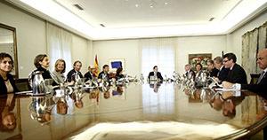 Los Órdenes del Día del Consejo de Ministros son información pública según el Consejo de Transparencia | Red_Parlamenta | Scoop.it