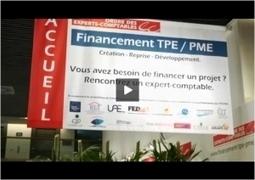 1er & 2 Février 2012: Les Experts-Comptables au salon des ... | Salon des Entrepreneurs | Scoop.it