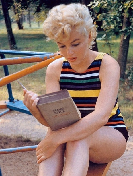 Intervista a Enrico Terrinoni, traduttore di Joyce | NOTIZIE DAL MONDO DELLA TRADUZIONE | Scoop.it