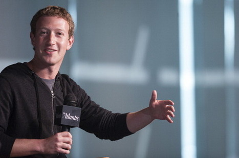 Zuckerberg outlines Facebook's ambitious 10-year plan | Investment | Scoop.it