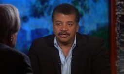 Neil deGrasse Tyson declares all-out war on creationists: 'Keep it out' of the science classroom | Pseudoscience | Scoop.it