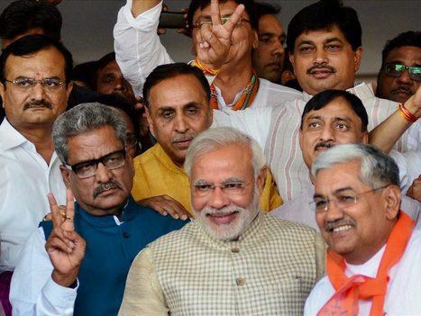 US secretary of state John Kerry congratulates BJP, will 'echo Obama's invitation' to Modi - Hindustan Times | Gov & Law Ann Marie | Scoop.it