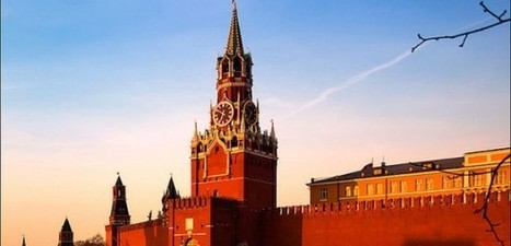 Disappointing, yet not surprising: Russia leaves OGP | Open Government Daily | Scoop.it