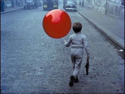 Le ballon rouge – Fiche pédagogique   Bonjour du Monde - FLE   Scoop.it