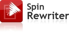 Spin Rewriter 3.0 by Aaron Sustar - Reviews and Information | iMarketing Products | MarketingSoftware | Scoop.it