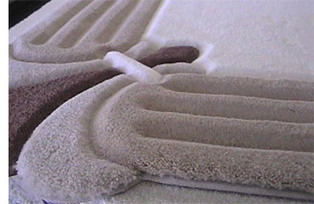 Pick From An Excellent Range Of Sculpted Mats and Rugs|MatsMFG | Mats and Rugs | Scoop.it
