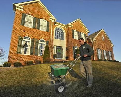 Lawn fertilizer limits take effect, but effectiveness questioned   Suburban Land Trusts   Scoop.it