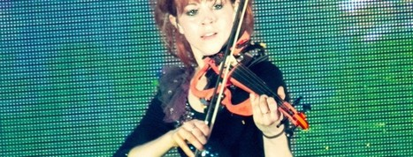 Lindsey Stirling: Flying High - OnePlaylist | OnePlaylist | Scoop.it
