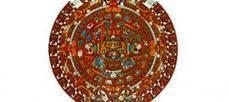 The Aztec Calendar Wheel and the Philosophy of Time   Ancient Origins of Science   Scoop.it
