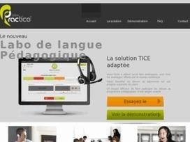 Labo Practice, logiciel laboratoire de langues numérique ... - Indexweb | Langues, TICE & pédagogie | Scoop.it