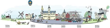 Groepsrenovatie Elisabethwijk Sint-Niklaas | 'Limburg Renoveert': ambitieuze woningrenovatie in Limburg (B) | Scoop.it