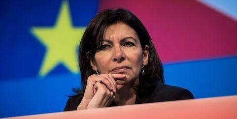 Anne Hidalgo «donne de la notoriété à la vulgarité» pour dénoncer le sexisme | Le gratin de la bêtise | Scoop.it
