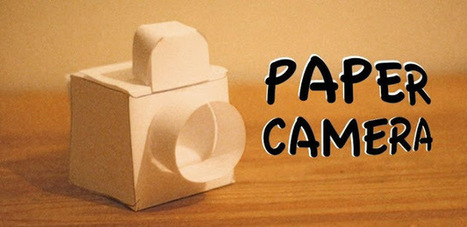 Paper Camera v3.5.0 APK Free Download   go launcher prime   Scoop.it
