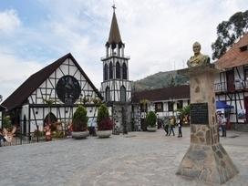 Banca pública otorgará créditos para desarrollo turístico en Tovar | Formación en Turismo | Scoop.it