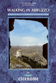 Walking in Abruzzo | Discover the Italian region of Abruzzo with a Cicerone guidebook | Italia Mia | Scoop.it