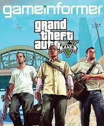 Grand Theft Auto V | Console Games | Scoop.it