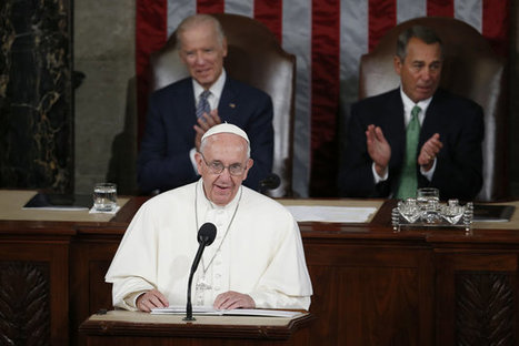 Read The Pope's Address To Congress | Compassion and Empathy | Scoop.it