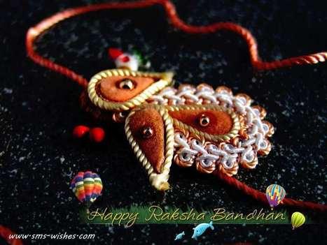 Raksha Bandhan (Rakhi) Quotes: HD Wallpapers Images Free | Dil Dosti Zindagi Fun | Scoop.it