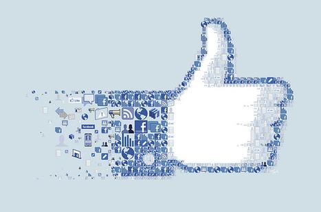 La publicité ciblée sur Facebook, premier contact | Be Marketing 3.0 | Scoop.it