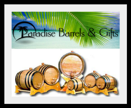 What's with these Oak Barrels? | Paradise Barrels & Gifts | Scoop.it
