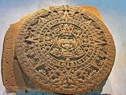 The Aztec Calendar | Navigate | Scoop.it