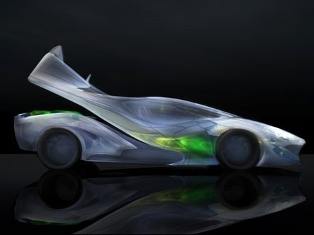 Charging up an all-electric 320 km/h racing car | Transportation | Car Charging | Scoop.it