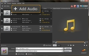 How to convert M4A to MP3   M4A to MP3   Scoop.it