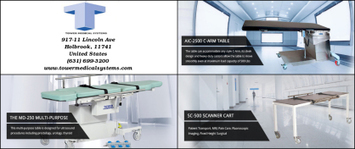 Ways To Find A Reliable Hospital Supplier Around Your Place | Tower Medical Systems | Scoop.it