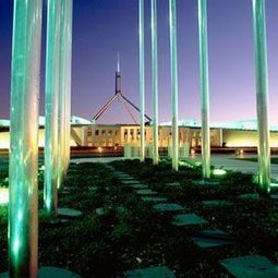 Parliament House, Canberra City Attractions & Tours ACT Australia | Restaurants in Australia | Scoop.it