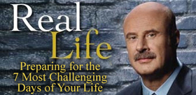 Dr. Phil.com - Advice - Action Plan for Getting Back to Better Days | Bereavement Newsletter Articles | Scoop.it