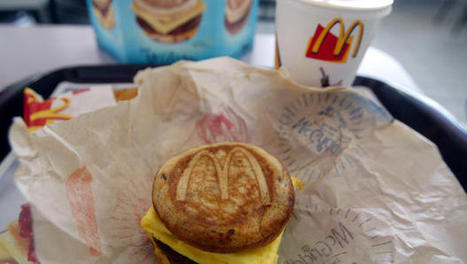 Good McMorning: More Americans turning to fast food for breakfast | Kickin' Kickers | Scoop.it