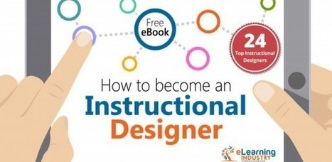 The Free eBook: How To Become An Instructional Designer - e-Learning Feeds | elearning stuff | Scoop.it