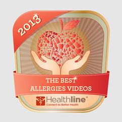 Los 10 mejores vídeos sobre alergia del año 2013 | Información a pacientes | Scoop.it