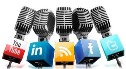 Cómo generar talkability en las redes sociales | Informatica | Scoop.it
