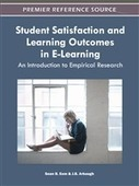 IGI Global: Student Satisfaction and Learning Outcomes in E-Learning: An Introduction to Empirical Research (9781609606152): Sean B. Eom, J. B. Arbaugh: Books | Quality assurance of eLearning | Scoop.it