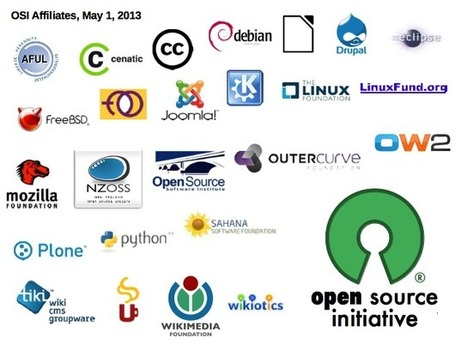 The Open Source Initiative | Open Source Initiative | Digital Skills I | Scoop.it
