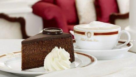 Duopoly: Vienna's chocolate cake war | İnternetten para kazanma da motivasyon önemli | Scoop.it