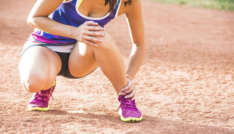 Why Ankle Injuries Can Have Long-Lasting Effects - velonews.competitor.com | Fitness, Health, Running and Weight loss | Scoop.it