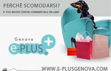 E-Plus Genova: il primo e-commerce a Km zero | Vendite Private, Outlet e Temporary | Scoop.it